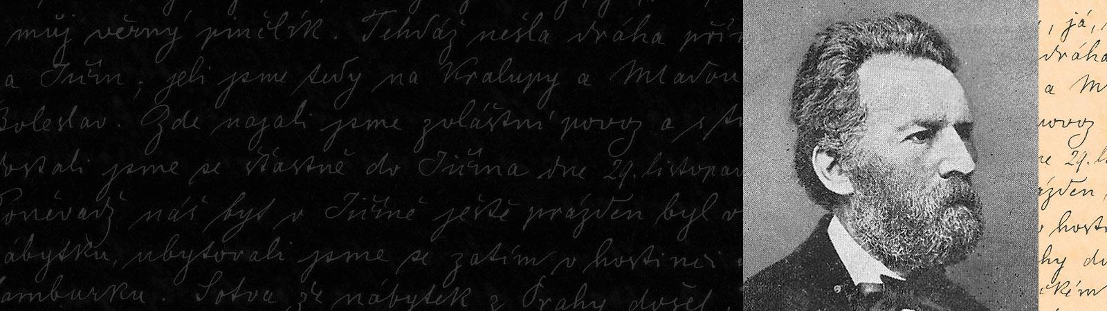 Nové publikace jičínského muzea: Vzpomínky Josefa Waltera: Jičín v letech  1870–1890 a katalog díla libáňského malíře s názvemFrantišek Max